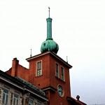 Flotte spir og tårn på St. Hanshaugen - Del 2