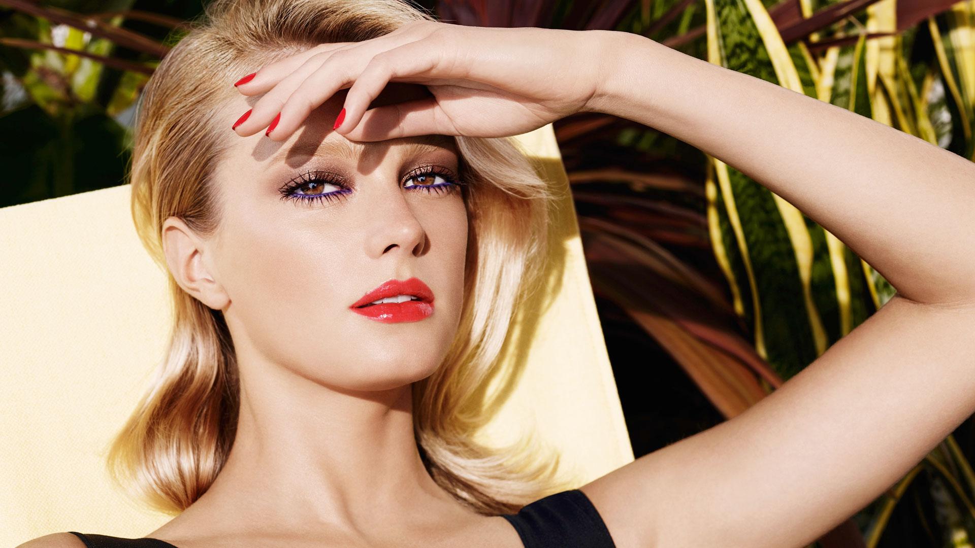 Chanel Summer 2015 Promo