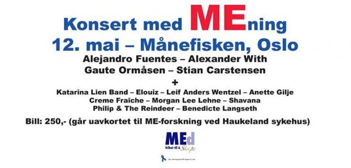 konsert med MEning