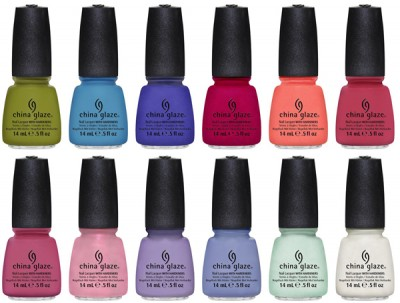 China_Glaze_Avant_Garden_Spring_2013_bottles