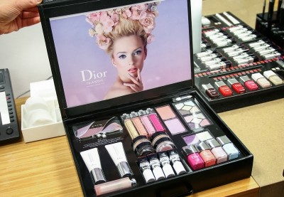 dior trianon box