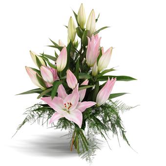 BOU10_126M_a lykkelig med liljer