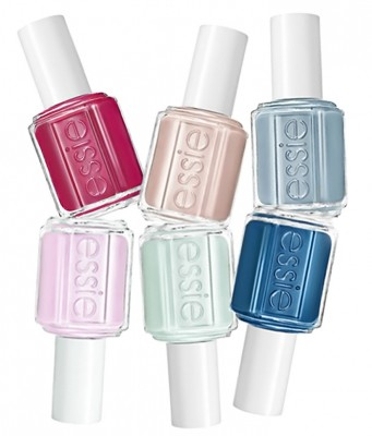 Essie Hide and Go Chic Spring 2014