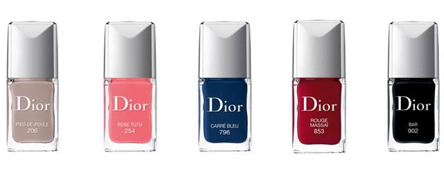Dior-Fall-2014-Le-Vernis