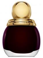"Dior ""Golden Shock"" Holiday 2014: Diorific Vernis ""Smoky"" #990"