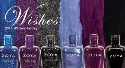 Zoya wishes