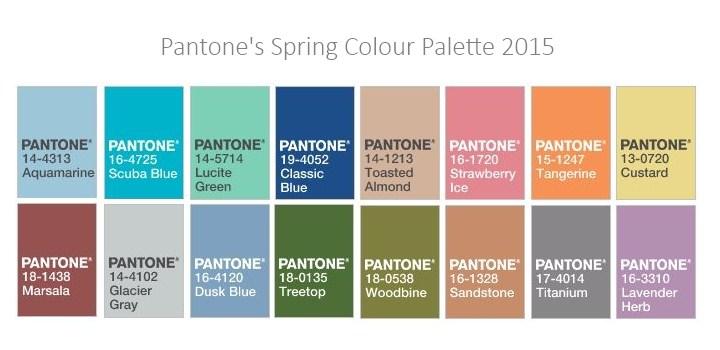 pantone spring 2015 2