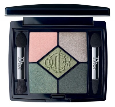 Dior Kingdom of Colors House of Greens
