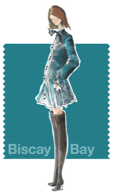 Pantone Fall 2015 6 Biscay Bay