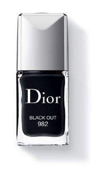 Dior 982 Black Out