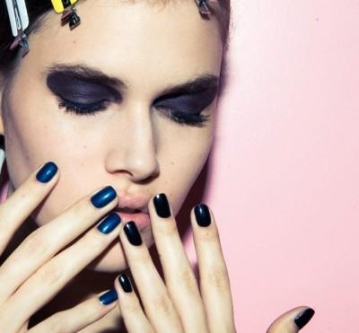 Dior cosmopolite strong makeup